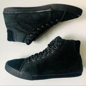 Kustom Friday Boots Hi Top Size 11